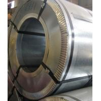 Quality 2B BA Surface and SUS201 cold rolled stainless steel coil, HV160-400 for industrial pipe for sale