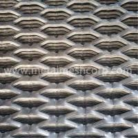 Buy Expanded Metal Grating at wholesale prices