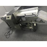 Buy 380 V 50 HZ Food Grade Metal Detector For Texitile / Meat / Bakery Processing at wholesale prices
