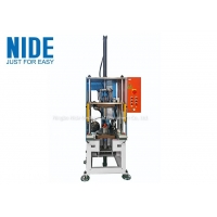 Quality Fan Motor Stator Coil Shaping Machine For Motor Manufacturing for sale