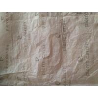 China Colorful Tissue Paper on sale