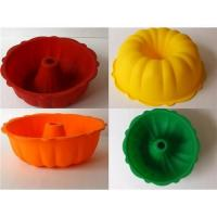 Buy cheap 2012 new silicone bakeware set from wholesalers