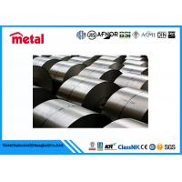 China High Mechanical Strength Cold Rolled Steel Plate Coil Anti Rust 409 / 410 / 430 Grade on sale