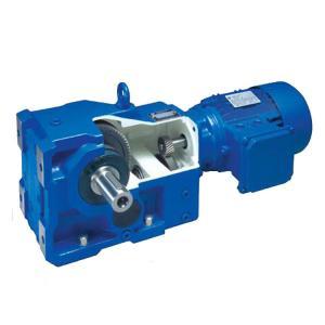 Quality K167/R97 Ratio 1296/757/369 gear reducer stepper motor nema 23 pvc pipe fittings reducer for sale