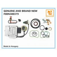 Quality GENUINE AND BRAND NEW DIESEL VP44 FUEL PUMP PARTS SET CONTROL UNIT ECU F00N300379 INCLUDE 1467045016, 1467255103 for sale