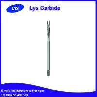 Quality Solid carbide Threading end mills and Helical-flute tap etc threading cutter for sale