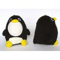 Quality 3d Face Doll-middle Black Penguin for sale