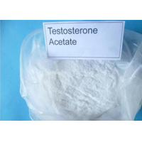 Buy White powder Testosterone Anabolic Steroid Testosterone Acetate body and muscle building at wholesale prices