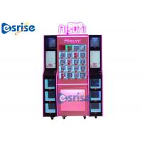 Quality Convenient Lipstick Vending Machine Low Maintenance For Shopkeeper for sale
