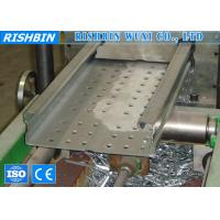 Quality Cable Tray Profile Roll Forming Machine for sale