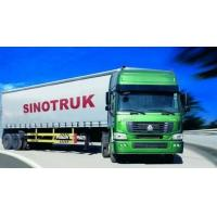 Quality SINOTRUK HOWO 4X2 Tractor Truck for sale