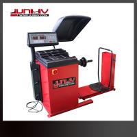 Quality Durable Truck Wheel Balancer Max.Wheel Width 1.5''-20'' Fault Diagnosis System for sale