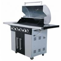 Buy cheap OUTDOOR BBQ GAS GRILL from wholesalers