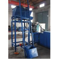 Quality HIGH PERFORMANCE SCREW COIL NAILS MACHINE WITH FAVORABLE PRICE for sale