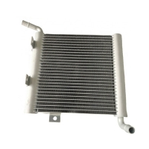 Quality AC Condenser Car Coolant Radiator LR092120 For Jaguar Land Rover for sale