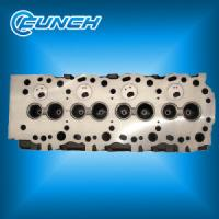 Buy cheap Cylinder Head for Toyota 5L, OEM NO. 11101-54150 11101-54151 AMC NO. 909054 from wholesalers