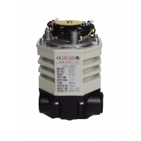 Quality Compact Quarter Turn ISO 5211 DC Rotary Actuator for sale