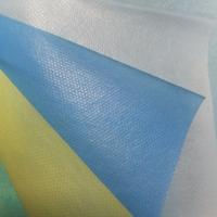 Coated Laminated Non Woven Fabric / Disposable Non Woven Fabric For Medical Use
