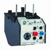 China schneider siemens Thermal Overload Relay with Rated Insulation Voltage on sale