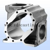 Quality High Quality Ductile Iron Sand Casting for Construction Machinery for sale
