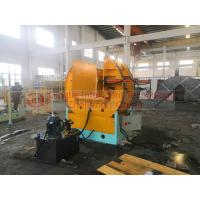 Quality Heavy Load Automatic Turnover Machine With 180 Degree Turning Angle for sale
