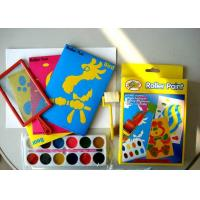 Educational Toy--roller Paint