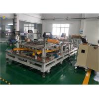 Quality Welding JIG Fixture For OEM Volvo Front Inner / Outside Cover Carbon Fiber Part for sale