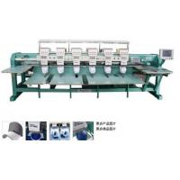 Quality Dynamic Cap/Tubular computerized embroidery machine for sale