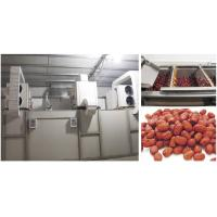 Quality All In One Engineering Air To Air Dryer Heat Pump , Fruit DryerMachine for sale