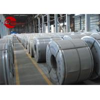 China Black Cold Rolled Steel Coil / Carbon Structural Steel With CE Standard / ISO9001 Standard on sale