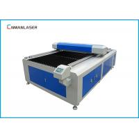 Quality Multi - Function Fiber Compact Laser Engraving Machine With Stepper Motor Drive for sale