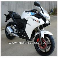 Quality Honda CBR150 Sports Car Two Wheel Drag Racing Motorcycles With 4 Stroke for sale