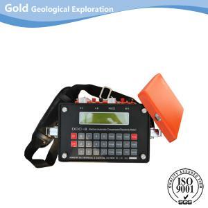 Electrical resistivity testing equipment