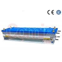 Buy cheap 380V Conveyor Belt Vulcanizing Machine With Water Cooled System from wholesalers