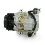 Quality 12V Auto AC Compressor SP-15 for USA Tacoma 2.7 4.0 V6 2005 88320-04060 25185976 for sale