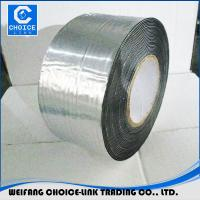Buy self adhesive Bitumen Pipe sealing tape at wholesale prices