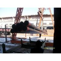 Quality Petroleum Casing Pipes with CSG Threads for sale