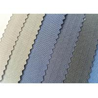 Quality 100% Cotton Reinforced Fire Retardant Fabric High Temperature Resistant for sale