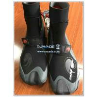 China Neoprene beach shoes,diving shoes,rubber boots,reef shoes on sale
