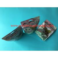 China Custom Made Packaging Plastic Bags For Children 'S Toy Building Blocks on sale