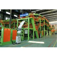 Quality Cement Bag Stone Paper Making Machine Notebook Automatic Casting Machine for sale