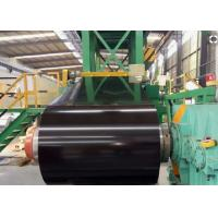 Quality Professional Prepainted Galvanized Steel Coil / PPGI PPGL Hot Rolled Steel Coil for sale