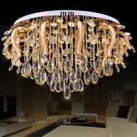 Quality Affordable Crystal ceiling lights For Indoor home Lighting Fixtures (WH-CA-42) for sale