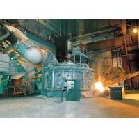 Quality Industrial high Efficient Electric Arc Furnace Eaf with  long service life  for melting metal for sale