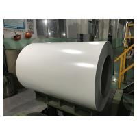Quality 1.5mm Thickness Cold Rolled Steel For Canned Food / Electrical Moor for sale