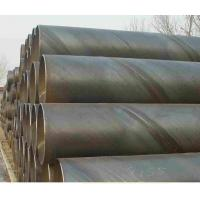 Quality GR.B Carbon Spiral Steel Pipes for sale