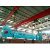 Quality 11 dies Copper Rod Break Down machine (RBD) Exported to Brazil for sale