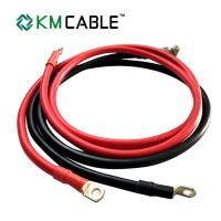 Quality Standard Automotive Battery Cable EV Charging TPE Jacket 32A Multi Colors for sale