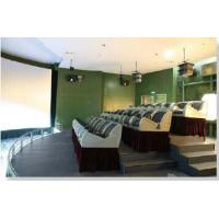 High technology 4D 5D Cinema With 5D special chair and equipment