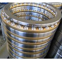 Quality High Speed Thrust Bearing , Single Direction Thrust Ball Bearing 30 * 47 * 11 Mm for sale